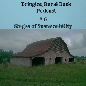 Stages of Sustainability