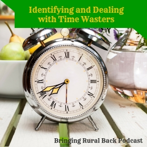 Bringing Rural Back Podcast #14